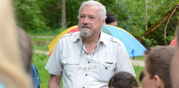 Prof. Dr. Ernst-Gerhard Burmeister