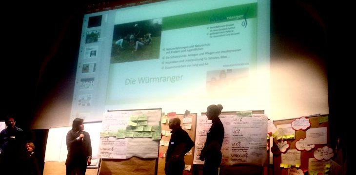 1. Münchner Nachhaltigkeitskongress