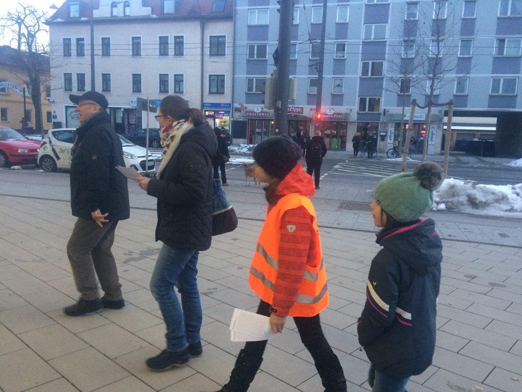 Rathauslotsen Volksbegehren
