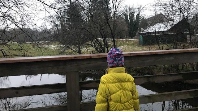 Maja an der Würm