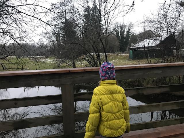 Maja an der Würm in Gauting