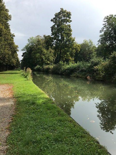 Würmkanal Schleißheim
