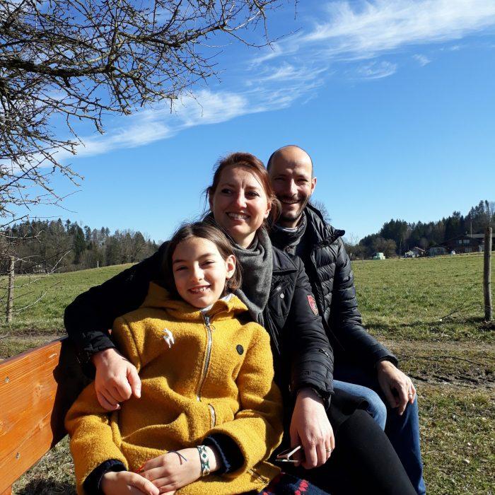 Familie Roth/Neumeier