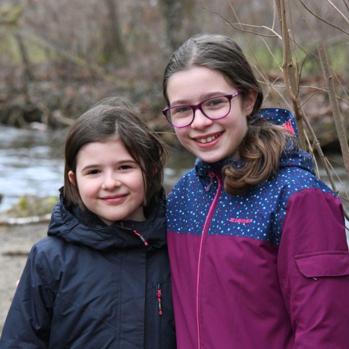 Anna und Lea