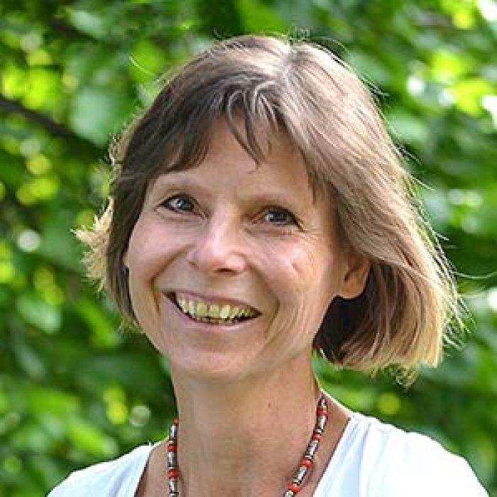 Rita Demmel
